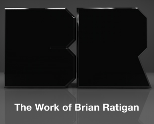 Brian Ratigan Demo Reel 2012